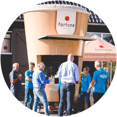 Koffiebeker Fortune Coffee