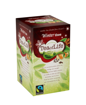 Fairtrade Winterthee