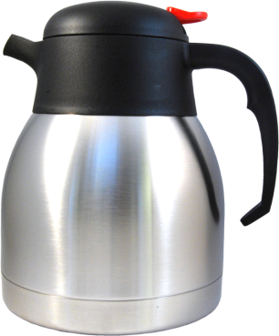 Thermoskan koffie 1,5 liter