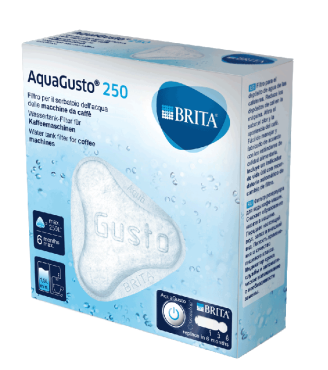 Waterfilter AquaGusto 250
